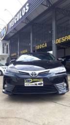 Toyota - Corolla XRS - 2018 - 2018