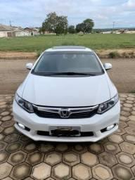 Honda Civic 2012 EXS - 2012