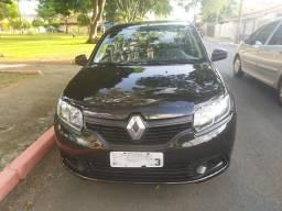 Renault Logan Authentique 1.0 2016 [EM NEGOCIAÇÃO] - 2016