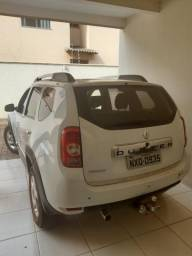 Duster - 2012