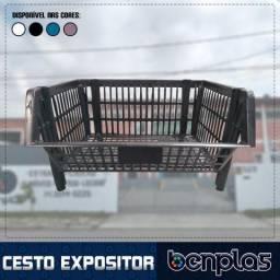 Cesto Expositor