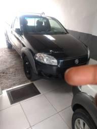 Vendo Fiat estrada único dono - 2013