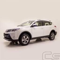 RAV4 2015/2015 2.0 4X2 16V GASOLINA 4P AUTOMÁTICO - 2015
