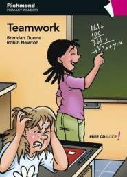 Livro Teamwork