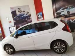 FIT 2015/2015 1.5 EXL 16V FLEX 4P AUTOMÁTICO - 2015