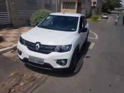 Renault kwid intense - 2018