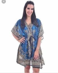 Vestido indiano veste do P ao G $20