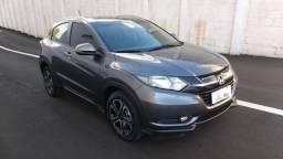 Honda HR-V 1.8 EX 4p. Aut. Flex - 2018