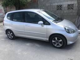 Honda fit automático - 2008