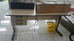 Mesas p escritório