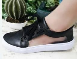 Sapatos no atacado para revenda