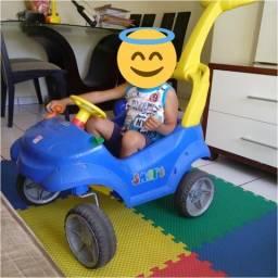 Smart carrinho bandeirantes