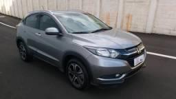 Honda HR-V 1.8 Exl Aut. Flex 4p. - 2016