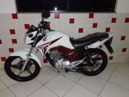Honda CG Titan 150 EX {{Cod:0013}} - 2016
