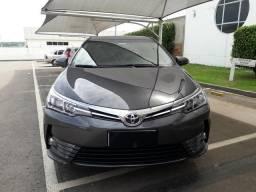 Corolla XEI 2.0 aut 2018 novinho - 2018