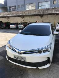 Corolla GLi 2018 - 2018