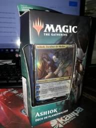 Decks magic