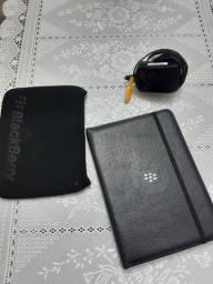 Tablet Balck Berry playbook