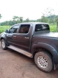 Hilux 4x4 SRV 2008 - 2008
