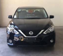 Nissan Sentra 2.0 SV AT - 2019