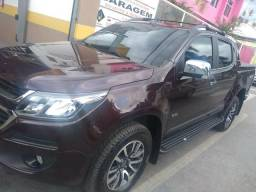 S10 High Country 2.8 Diesel Automática Ano 18/19 - 2019