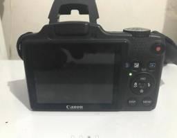 Câmera Canon sx510hs
