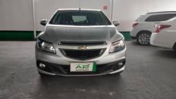 ONIX 2016/2016 1.4 MPFI LTZ 8V FLEX 4P AUTOMÁTICO - 2016