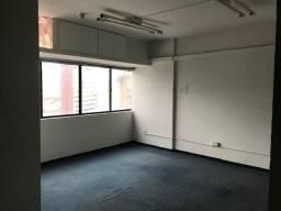 Sala ampla (2 espaços), Empresarial em Boa Viagem, prox Shopping Recife, portaria 24h