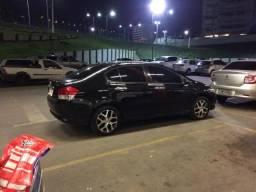 Honda city 1.5 11/11 - 2011