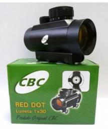 Red dot cbc