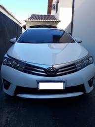 Toyota Corolla XEI 2.0 flex 16v aut