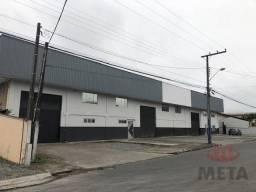 Galpão à venda, 2526 m² por R$ 3.690.000,00 - Costa e Silva - Joinville/SC