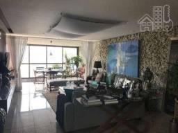 Cobertura com 4 dormitórios à venda, 301 m² por R$ 2.630.000,00 - Camboinhas - Niterói/RJ