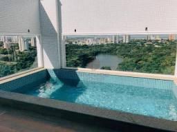 Título do anúncio: Apartamento Duplex com 4 suítes, 4 vagas, com vista para o Parque do Ingá, à venda, 317 m²