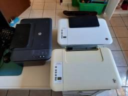 Impressoras para conserto