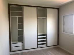 Apartamento 01 Dormitório com Planejados