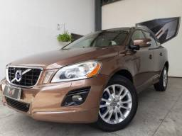 Volvo Xc60 3.0 Dynamic AWD Turbo 2009/2010 Marrom