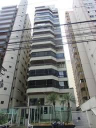 Apartamento com 3 quartos no Edifício Monte Cristo - Bairro Setor Bueno em Goiânia