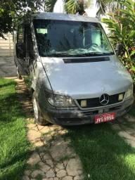 Van Mercedes bens Sprinter 313