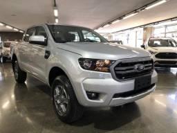 Ranger CD Xls 2.2 Diesel 4x2 Aut - 2021 Zero KM