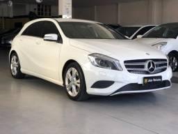 Vendo Mercedes A200 Urban, 1.6 Turbo 2014 Aut TOP! 100% Revisada