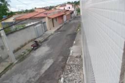 Rua do Catu: 1º andar, garagem, 2/4