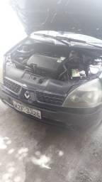 Renault clio 2005,  zap *