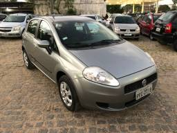 Punto attractive 1.4 flex 2012