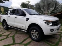 Ranger 4X4 2.2 Diesel