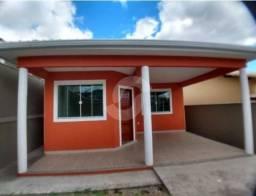 Linda Casa com 3 quartos, 1 sendo Suite - Itaipuaçu/Maricá