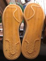 Adidas Campus cinza original
