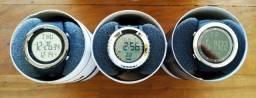Relógio Digital multifuncional até 12x!!!