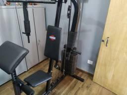 Estação de Musculação - Kenkorp 100kg