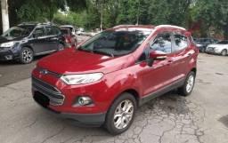 Ford Ecosport ( Entrada + Parcelas )